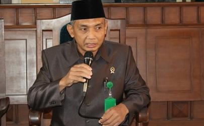 Halal Bihalal Pengadilan Negeri Kediri