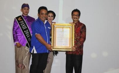 Penghargaan PWI Kota Kediri